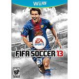 Videojuego Wii U Fifa Soccer 13