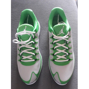 306df718cce8a Jordan Retro 2 - Zapatos Nike de Hombre Verde en Mercado Libre Venezuela
