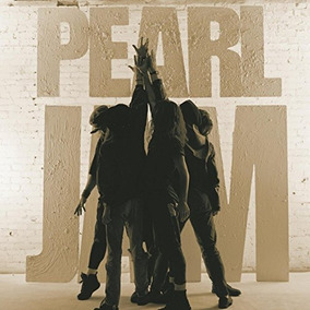 Cd : Pearl Jam - Ten (bonus Tracks, With Dvd, Deluxe Edi...