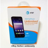 Telefono Alcatel Ideal 8gb 5mp Liberado 4g Lte