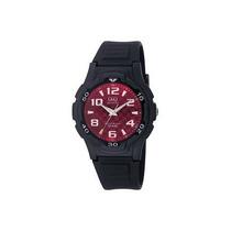 Reloj Q&q Unisex Vp84j015y