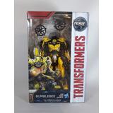Trasnformers Premier Edition Bumblebee - Asgard