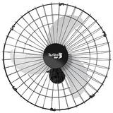 Ventilador Oscilante De Parede 60cm - Tufão Loren Sid Bivolt