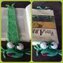 Señalador, Marcador De Libros Amigurumi Crochet Amigurumis