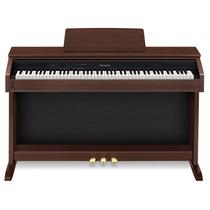 Piano Eletrônico Digital Casio Celviano Ap 260 Bn