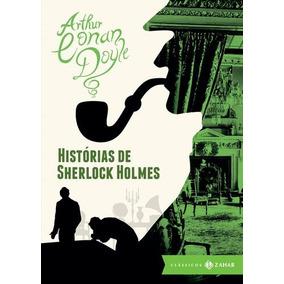 Historias De Sherlock Holmes