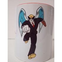 Taza Decorada 12 Onzas Birdman Hanna Barbera Varios Modelos