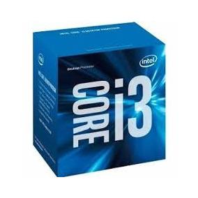 Processador Intel Core I3-7100 Kaby Lake 7a Geração, Cache 3