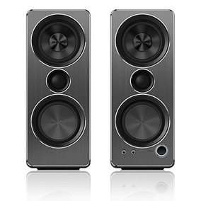 Philips Spa8210 / 37 Altavoces Multimedia 2.0 (negro)