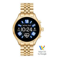 Smartwatch Reloj Dama Michael Kors Lexington2 Varios Estilos