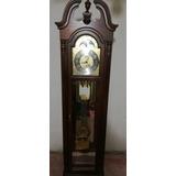 Reloj De Piso Howard & Miller De Exhibicion