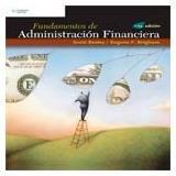 Fundamentos De Administracion Financiera/ Essentials Of Man
