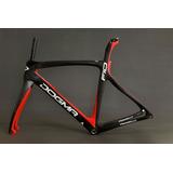Marcos En Carbono Ciclismo F10 Nuevo Bicicletas En Carbono