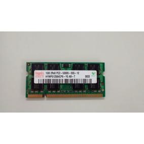 Memoria Ram Ddr2 De 1gb Para Laptop