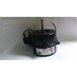 Motor Soplador Ventilador Aire Acondicionado 220v