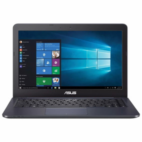 Notebook 14 Asus E402na - Intel N3350 - 4gb - 500g - Win 10