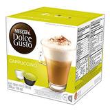 Nescafé Dolce Gusto Cápsulas De Café Cappuccino 48 Pods Serv