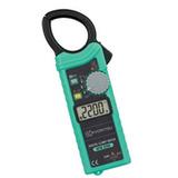 ¿kyoritsu 2200 Ac Digital Pinza Amperimétrica Ac/dc /?