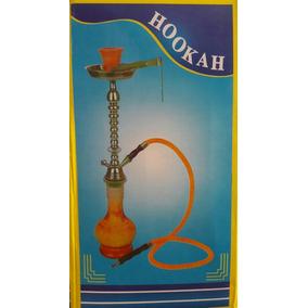 Pipa Hookah Shisha Cachimba Para Fumar