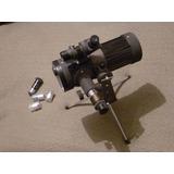 Telescopio Celestron Tabletop 76 Mm Diam. 600 Fl Accesorios