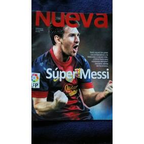 Leonel Messi Revista