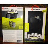 Carcasa Griffin Survivor All Terrain Para Celular Galaxy S7
