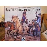 La Tierra Purpurea - Ilustr Molina Campos Guillermo Hudson