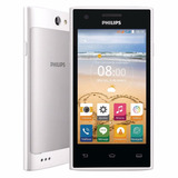 Celular Philips S309 Dual Core Android 4.4 5mpx
