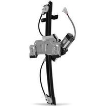 Maquina De Vidro Eletrico Com Motor Cobalt Traseiro Esquerdo