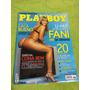 Revista Playboy 07 Fani Gata Do Bbb Nova Lacrada De Fabrica