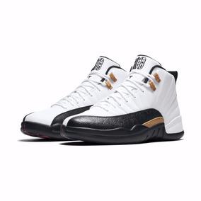 Nike Air Jordan 12 Retro Cny Edición Especial Importadas