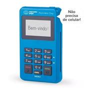 10 Point Mini Chip - A Maquininha De Cartão Do Mercado Pago
