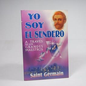 Æ1 Yo Soy El Sendero Saint Germain Metafísica