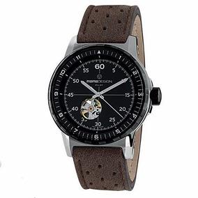 Reloj Momo Design Pilot Heritage Md3064sb32 Ghiberti