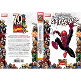 Marvel Omnibus: The Amazing Spiderman 70 Years