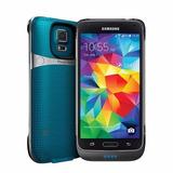 Cargador Powerskin Spare For Samsung Galaxy Blue