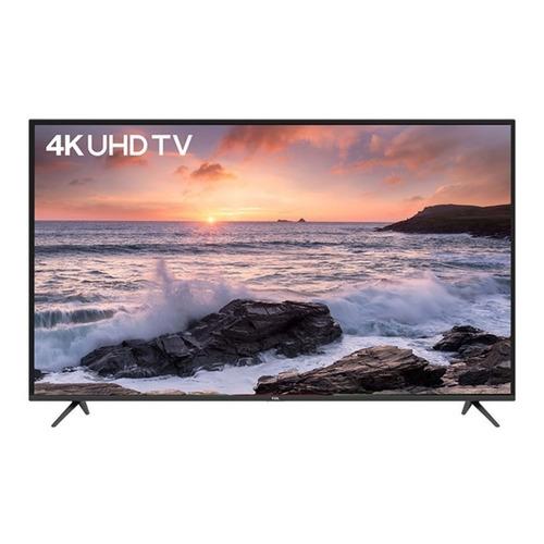 "Smart TV TCL 4K 50"" L50P65"
