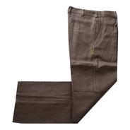 Pantalón De Trabajo Marca Pampero Cod 11218001a