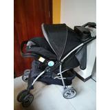 Cochecito Infanti S281 Con Huevito