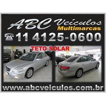 Hyundai Azera Gls 3.3 Automatico Com Teto Solar - Ano 2009