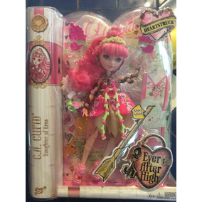 Ever After High Cupido