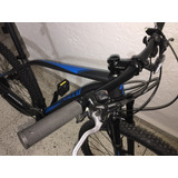 Bicicleta Specialized Rockhopper Expert 29er 2017