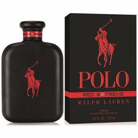 Polo Red Extreme Caballero 125ml