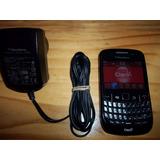 Celular Blackberry Curve 8520 (claro) !bateria Nueva!.