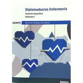 Temario Específico 1 Diplomados-as Enfermería Del Servicio A