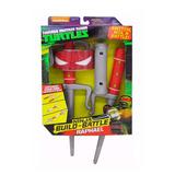 Juguete Para Varon Tapimovil 92025 Accesorio Tortuga Ninja