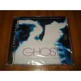 Cd Soundtrack Pelicula Ghost (nuevo Y Sellado)