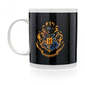 Caneca Termossensível Harry Potter Grifinoria Imaginarium