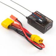 Radiolink Receptor R7fg Con Conector De Poder