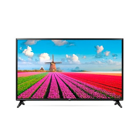 Televisor Lg Smart Tv Led 55 De Pulgadas Ultra Hd 55lj550t